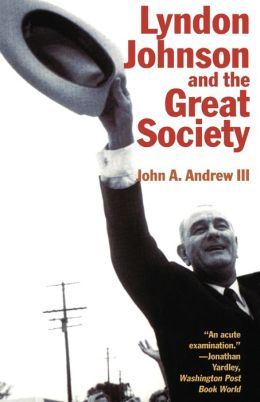 Lyndon Johnson and the Great Society