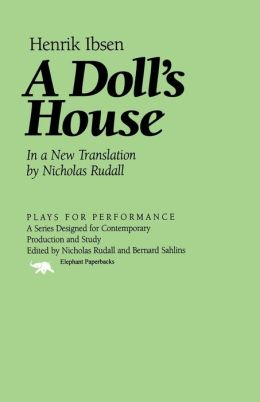 A Doll's House (Rudall Translation)