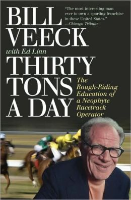 Thirty Tons a Day