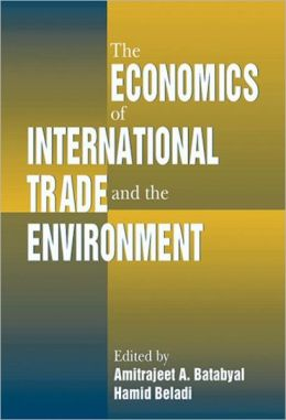 The Economics of International Trade and the Environment