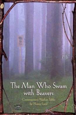 The Man Who Swam with Beavers