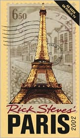 Rick Steves' Paris 2002