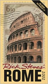 Rick Steves' Rome 2002