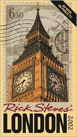 Rick Steves' London 2002