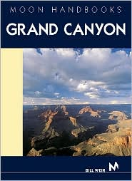 Moon Handbooks: Grand Canyon