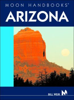 Moon Handbooks Arizona