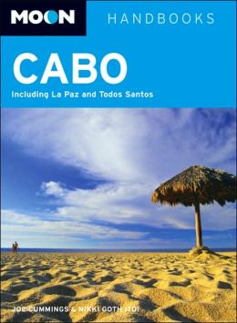 Cabo: Including la Paz and Todos Santos