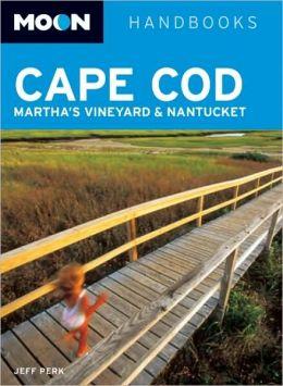 Moon Cape Cod, Martha's Vineyard, and Nantucket