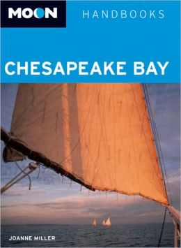 Moon Handbook Chesapeake Bay