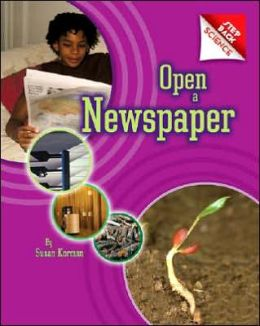 Open a Newspaper