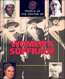 The Women Suffrage Movement