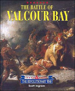 The Battle of Valcour Bay