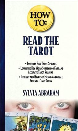 How to Read the Tarot: The Keyword System