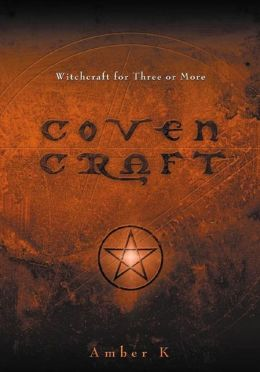 Coven Craft: Witchcraft for Three or More