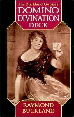 Buckland Gypsies' Domino Divination Deck/Domino Cards