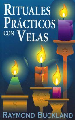 Rituales pr?cticos con velas