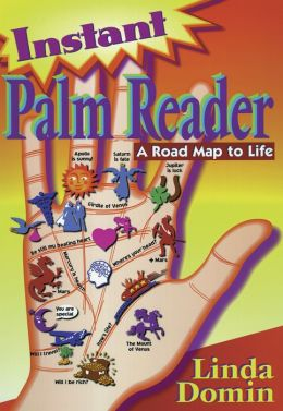 Instant Palm Reader: A Roadmap to Life