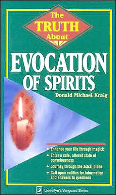 The Truth About Evocation of Spirits