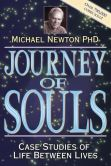 Book Cover Image. Title: Journey of Souls:  Case Studies of Life Between Lives, Author: Michael Newton