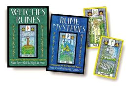 Witches Runes: Insights from the Old European Magickal Traditions