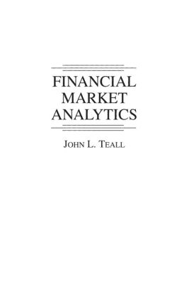 Financial Market Analytics