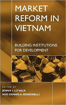 Market Reform In Vietnam