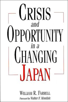Crisis and Opportunity in a Changing Japan