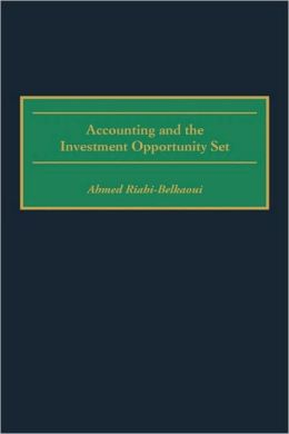 Accounting and the Investment Opportunity Set