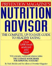 Prevention Magazine's Nutrition Advisor