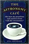 The Astronomy Cafe