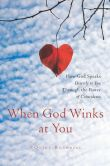 Book Cover Image. Title: When God Winks at You:  How God Speaks Directly to You Through the Power of Coincidence, Author: Squire Rushnell