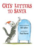 Book Cover Image. Title: Cat's Letters to Santa, Author: Bill Adler