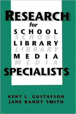 Research For School Library Media Specialists