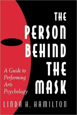 Person Behind The Mask