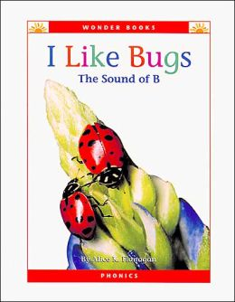 I like Bugs: The Sound of B