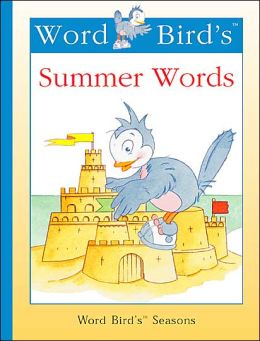 Word Birds Summer Words