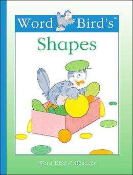 Word Bird's Shapes