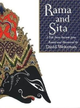Rama and Sita: A Tale from Ancient Java