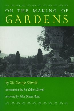 On the Making of Gardens