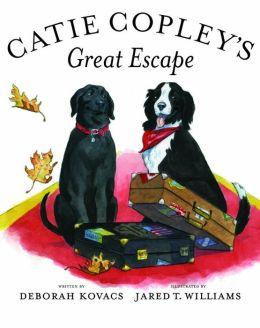 Catie Copley's Great Escape
