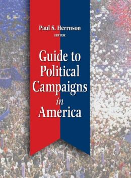Guide To Political Campaigns In America