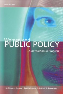 Women and Public Policy: A Revolution In Progress, 3rd Edition