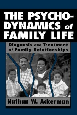 Psychodynamics Of Family Life