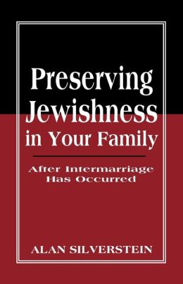 Preserving Jewishness