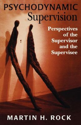 Psychodynamic Supervision