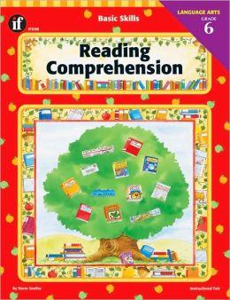 Reading Comprehension Grade 6