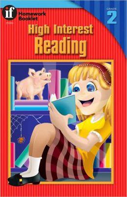 High-Interest Reading