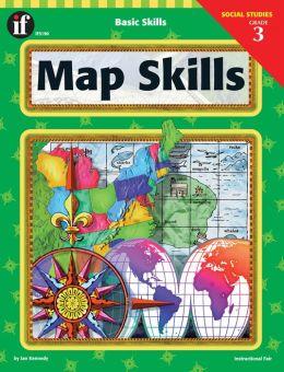 Map Skills: Grade 3