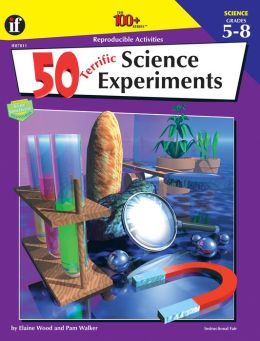 50 Terrific Science Experiments