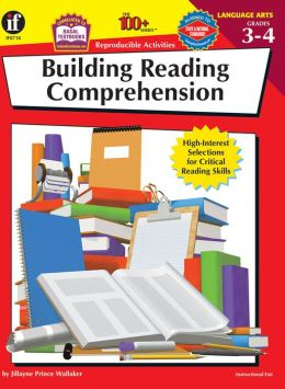 Building Reading Comprehension: High-Interest Selections for Critical Reading Skills